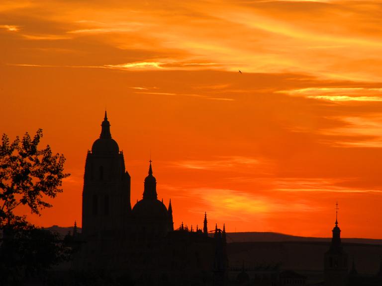 Perfil catedral
